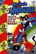 Atomic Mouse (1953 1st Series) 26