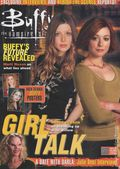 Buffy the Vampire Slayer Official Magazine (2002) 2A