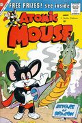 Atomic Mouse (1953 1st Series) 34