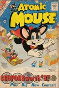 Atomic Mouse (1953 1st Series) 41