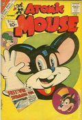 Atomic Mouse (1953 1st Series) 44