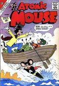 Atomic Mouse (1953 1st Series) 50