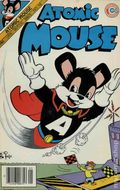 Atomic Mouse (1984 2nd Series) 12