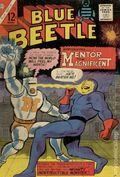 Blue Beetle (1965 Charlton) 51