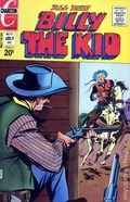 Billy the Kid (1956 Charlton) 93