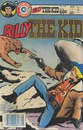 Billy the Kid (1956 Charlton) 149