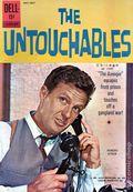 Untouchables (Dell) 1879207