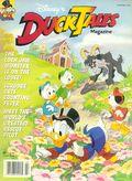 Disneys DuckTales Magazine (1990) SU1990