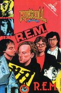 Rock N Roll Comics (1989 1st Printing) 35