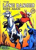 Lone Ranger Feature Book (1940) 24
