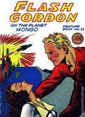 Flash Gordon Feature Book (1941) 25
