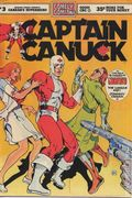 Captain Canuck (1975 Comely Comix) 3