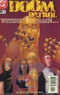 Doom Patrol (2001 3rd Series) 6