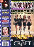 Fangoria (1979-2015 O'Quinn Studios) 1st Series 153