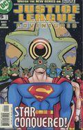 Justice League Adventures (2002) 5