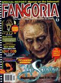 Fangoria (1979-2015 O'Quinn Studios) 1st Series 162
