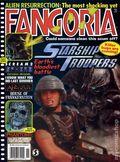 Fangoria (1979-2015 O'Quinn Studios) 1st Series 168