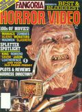 Fangoria Presents Best and Bloodiest Horror Video (1988) 1