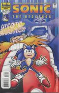 Sonic the Hedgehog (1993 Archie) 108