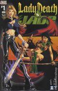 Lady Death Jade (2002) 1