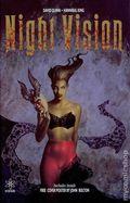 Nightvision (1993 Atomeka) 1