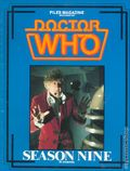 Files Magazine Spotlight on Doctor Who: Season 09 SC (1986 Psi Fi Press) 1-1ST
