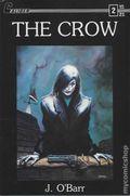 Crow (1989 Caliber) 2-2ND