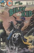 Billy the Kid (1956 Charlton) 120