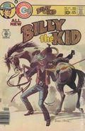 Billy the Kid (1956 Charlton) 121