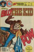 Billy the Kid (1956 Charlton) 127