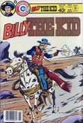 Billy the Kid (1956 Charlton) 132