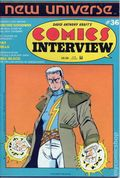 Comics Interview (1983) 36