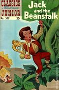 Classics Illustrated Junior (1953 - 1971 Reprint) 507