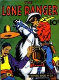 Lone Ranger Feature Book (1940) 21