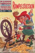 Classics Illustrated Junior (1953 - 1971 Reprint) 512