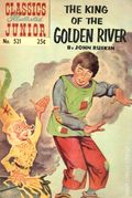 Classics Illustrated Junior (1953 - 1971 Reprint) 521