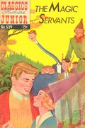 Classics Illustrated Junior (1953 - 1971 Reprint) 529
