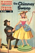 Classics Illustrated Junior (1953 - 1971 Reprint) 536