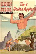 Classics Illustrated Junior (1953 - 1971 Reprint) 555