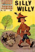 Classics Illustrated Junior (1953 - 1971 Reprint) 557