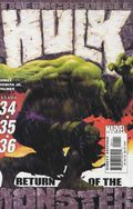 Incredible Hulk (1999 2nd Series) Collected Edition 1