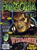Fangoria (1979-2015 O'Quinn Studios) 1st Series 167