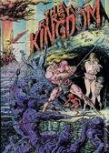 First Kingdom (1974) #1, 1st Printing