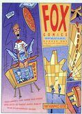 Fox Comics (1984) 1