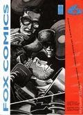 Fox Comics (1984) 16