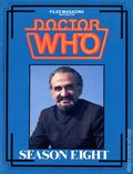 Files Magazine Spotlight on Doctor Who: Season 08 SC (1986 Psi Fi Press) 1-1ST