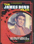 Files Magazine James Bond Files (1995) 6