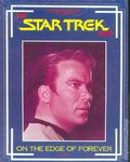 Files Magazine Spotlight on the Star Trek Files SC (1985-1986) ST-04