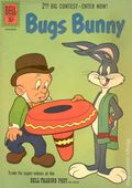 Bugs Bunny (1952-1980 Dell/Gold Key) 81