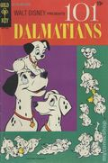 101 Dalmatians (1970 Movie Comics) 1